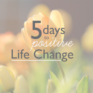 5DaystoPositiveLife